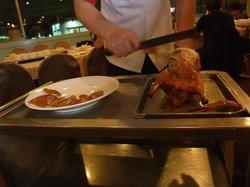 北平陶然亭餐厅