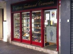 Confitería Tradicional Cervantes