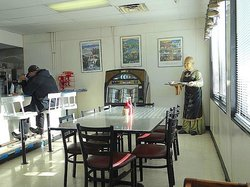 Coffee House/Waffle Shop III