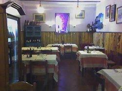 La Tavernetta di Lumi