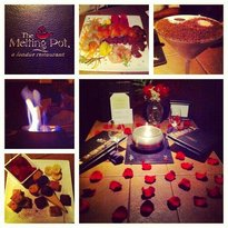 Melting Pot Restaurant