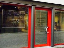 """Galerie """"Von Weimar an die See"""""""