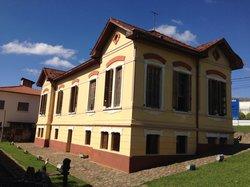 Museum of Railroad Sorocabana
