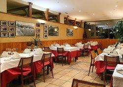 Portal Asturiano Restaurante