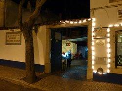 Restaurante O Cantinho da Belinha