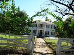 Tahlequah History Trail