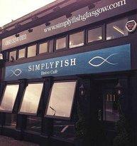 Simply Fish Glasgow