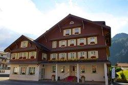 Hotel Landgasthof Rosslipost