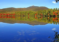 Lake Chocorua