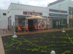 Bar Churreria el Paso