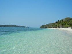 Jaco Island