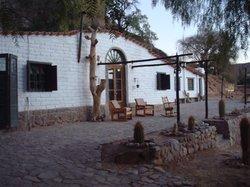 Hosteria Rural Huasadurazno
