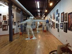 Bereskin Fine Art Gallery & Studio