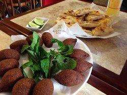 Restaurante Faraj