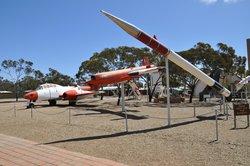 Woomera Museum