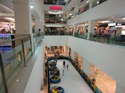 Shopping Tijuca