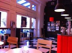Cafe Inn Tbilisi