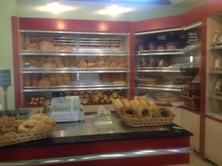Fourakis Bakery
