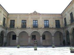 Restaurante Palacio Episcopal