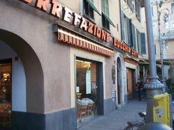 Bocchia Caffetteria