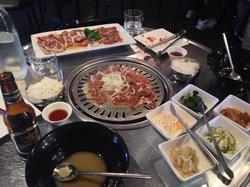 Subi Seoul BBQ