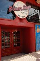 Blues Rock Cafe
