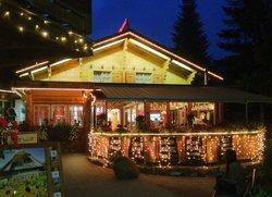 Swiss Restaurant Weidstuebli