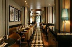 Brasserie Le Saint Ferdinand