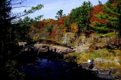 Dells of the Eau Claire River State Natural Area