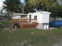 Monroe County/Toledo North KOA
