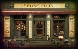 Desire Odessa