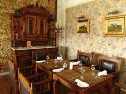 Pristan Restaurant