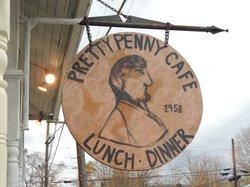 Pretty Penny Cafe