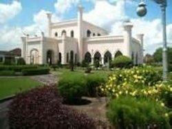 Siak Palace