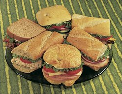 Heavenly Ham