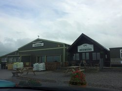 Greendale Farm Shop Cafe
