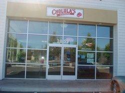 Cholula's Cuisine