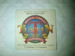 Tustin Brewing Comany