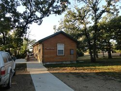 Cross Timbers State Park