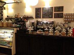 61B Cafe
