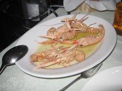 Restaurant Del Corso