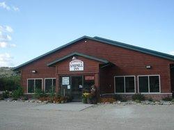Loken's Sawmill Inn & Suites