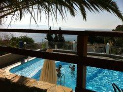 Hotel Sky Beach