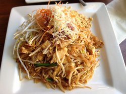 Red Onion Thai Cuisine