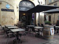 Chez Ouam