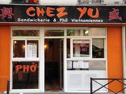 Chez Yu