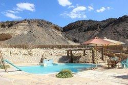 Qasr El Bawity Hotel