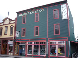 Sockeye Cycle Co.