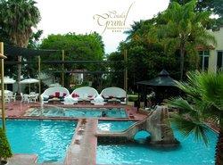 Cosala Grand Boutique Resort & Spa