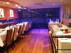 Khana Peena Restaurant